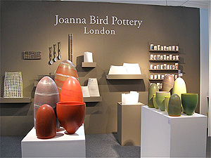 【 72 】 Joanna Bird Pottery